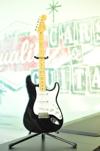 1986 Fender American Vintage Re-Issue Stratocaster