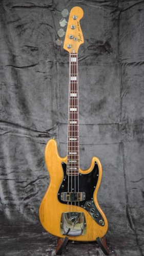 1980 Fender® Jazz Bass®