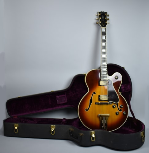 1973 Gibson L-5CES