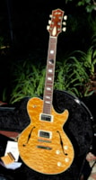 2009 Collings So Co Dlx