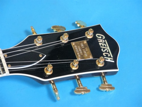 2012 Gretsch® Country Gentleman G6122-62