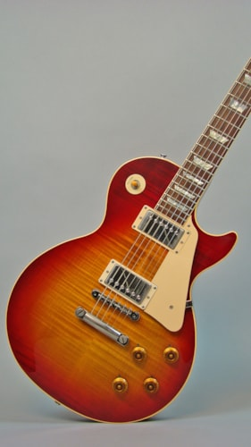 1989 Gibson Les Paul Std, Pre- Historic