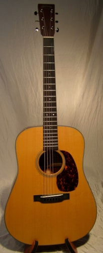 2011 C.F.Martin D-18 Golden Era