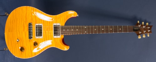 2007 Paul Reed Smith McCarty Rosewood