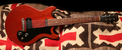 1965 Gibson Melody Maker