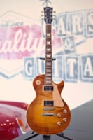 2007 Gibson Les Paul Standard Faded