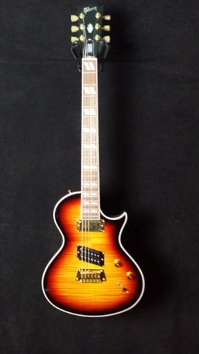 2013 Gibson Nancy Wilson Nighthawk