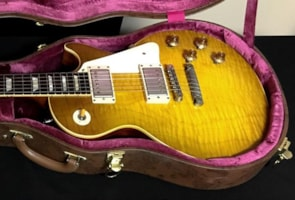 "2013 Gibson Collectors Choice ""Spoonful Burst"" Les Paul"
