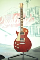 2012 Gibson Les Paul Traditional Mahogany Satin