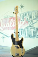 2011 Fender® Precision Bass® 60th Anniversary