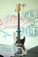 2014 Fender® Jazz Bass® AVRI (1964 Reissue)