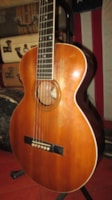 1909 Gibson L-1 Acoustic Archtop