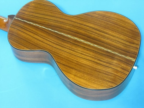 Bill Danna Size 2 Bolivian Rosewood, Sitka Spruce