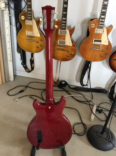 1959 Gibson Les Paul Jr DC