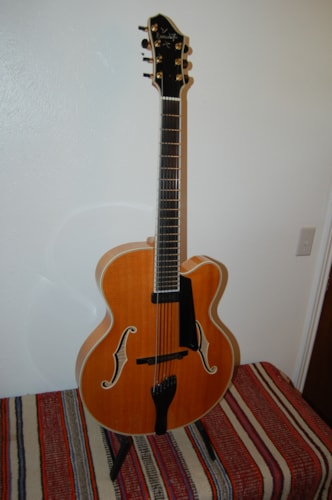1999 Benedetto Manhatten 7-string