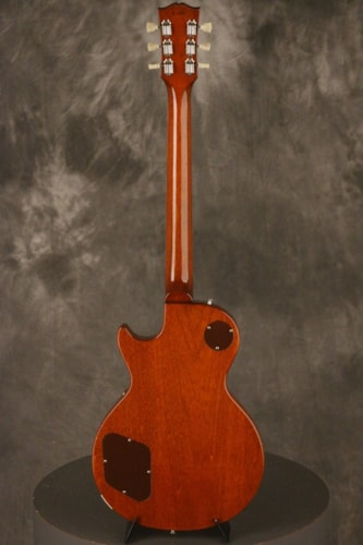 1953 Gibson Les Paul Standard w/WRAP AROUND tailpiece HANG TAG