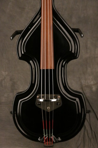 ~1960 Ampeg BABY BASS 3/4 scale ELECTRIC UPRIGHT BASS rare