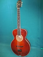 1916 Gibson L-3