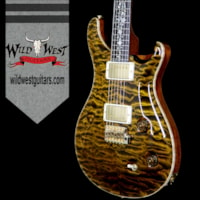 2017 PRS - Paul Reed Smith PRS Private Stock PS6704 Quilt Maple Top Custom 22