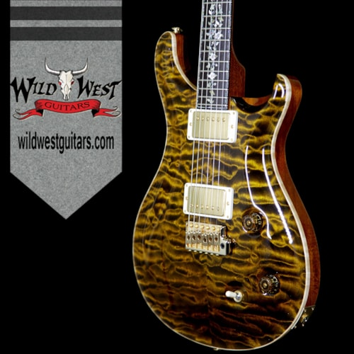 "2017 PRS - Paul Reed Smith PRS Private Stock PS6704 Quilt Maple Top Custom 22 Original ""Tree of Life"" Inlay Tiger Eye"
