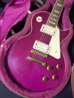 "Gibson Les Paul ""Limited Colors Edition"""