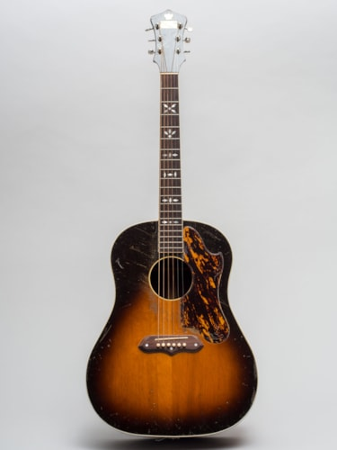 1939 Gibson Recording King Ray Whitley Rosewood