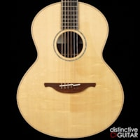 Lowden S-35 East Indian Rosewood / Sitka Spruce