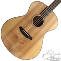 2017 Breedlove Oregon Concerto E Myrtlewood