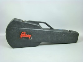 1986 Gibson Les Paul Protector Case