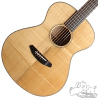 2017 Breedlove Oregon Concert Limited Edition Myrtlewood 21760