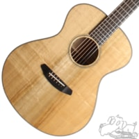 2017 Breedlove Oregon Concert Limited Edition Myrtlewood 21727