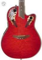 Ovation Celebrity Deluxe CS257
