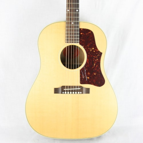 ~2016 Gibson 2016 Gibson Custom Shop 1960's J-50 VOS Natural Acoustic Guitar! Montana Dreadnought j45