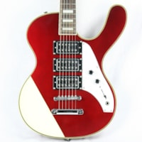 Musicvox SPACE RANGER LIMITED EDITION GUITAR 1 of 4 MADE!