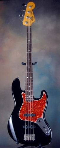 1998 Fender® '62 Reissue Jazz Bass®