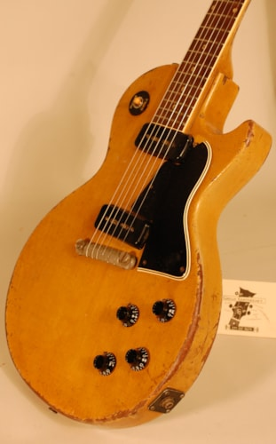 1957 Gibson Les Paul TV Special
