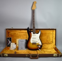 2005 Fender® Custom Shop 1960's RI Closet Classic Stratocaster®