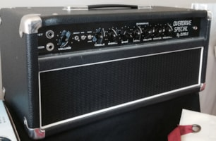 1992 Dumble Over Drive Special ODS