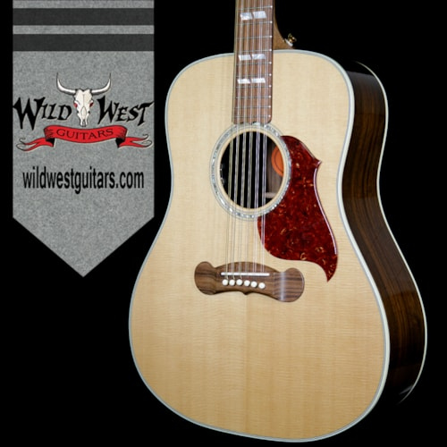 2014 Gibson 2014 Gibson Custom Shop Songwriter Special 12 String Sitka Spruce Top Acoustic-Electric Guitar