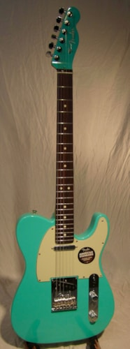 2016 Fender® Limited Edition Amer. Stand. Telecaster®