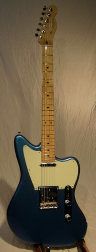 2016 Fender Limited Edition Amer. Stand. Offset Telecaster®