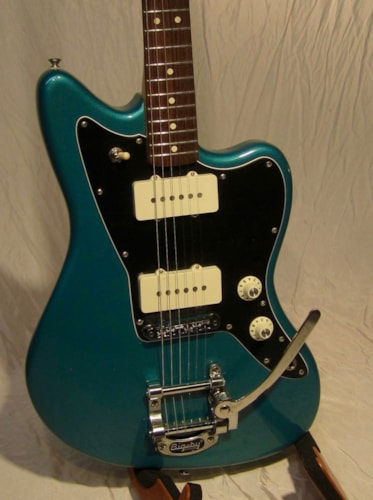 2016 Fender® Limited Edition Amer. Special Jazzmaster™ w/Bigsby