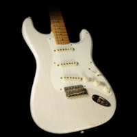 Fender® Custom Shop Used 2011  Limited '56 Stratocaster® Relic® Electric