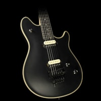 EVH Used 2014 EVH USA Wolfgang Electric Guitar Stealth