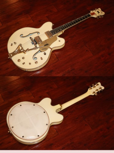 1970 Gretsch® White Falcon