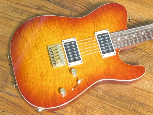 1998 Tom Anderson Guitarworks Cobra T