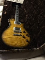 Paul Reed Smith (PRS) sc58