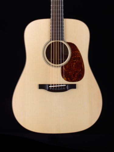 2016 Bourgeois Bourgeois D Country Boy - Adirondack Top - Mahogany Back and