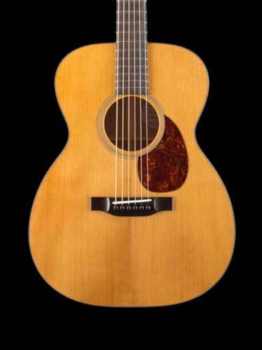 2016 Bourgeois Used - Bourgeois OM Country Boy - Aged Tone A
