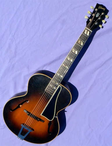1953 Gibson L-4